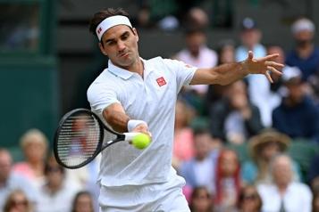 Classement de l'ATP Roger Federer sort du top10