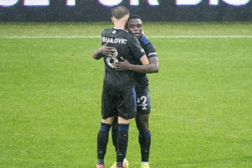 CF Montréal Wilfred Nancy satisfait de la progression et de l'apport d'Ibrahim