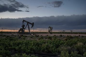 Les cours du pétrole se redressent)