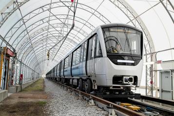Bombardier: le train est parti