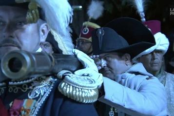 La Corse fête les 250 ans de la naissance de Napoléon