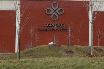 Agropur vend des activités de transport au Québec)