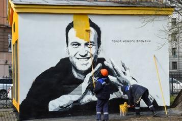Russie Le procès visant à interdire le mouvement de Navalny ajourné)