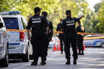 Week-end de violence à Montréal «Il va falloir faire quelque chose»)