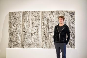 Musée d'art de Joliette: l'art en amour avec lascience