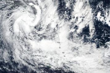 Îles Salomon: 27 disparus sur un traversier lié à la lutte anti-coronavirus