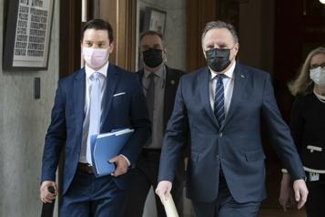 Protection du français Les faits saillants du projet de loi96)