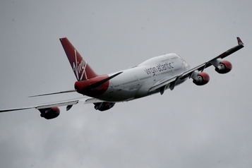 Virgin Atlantic « teste des tests » de dépistage de la COVID-19 à destination des Caraïbes)