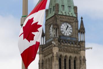 Les Albertains doutent deux fois plus du Canada que les Québécois )