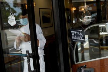 Le taux de chômage repart en faible hausse aux États-Unis)