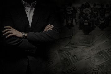 La nouvelle mafia montréalaise: «Des clans plus forts»