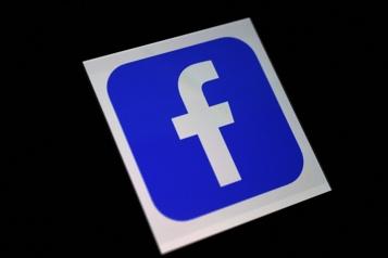 Facebook bloque le contenu journalistique enAustralie )
