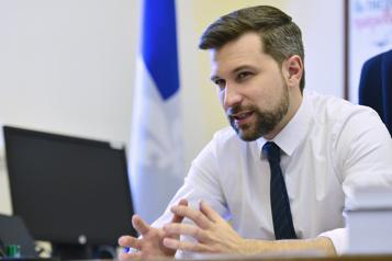 Québec solidaire veut redonner le «rêve» d'une première propriété aux familles)