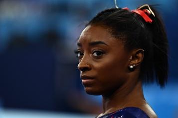 Gymnastique Simone Biles, et maintenant?)