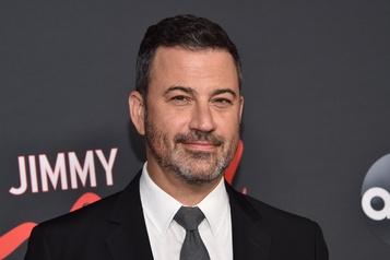 Jimmy Kimmel devient le maire honoraire de Dildo