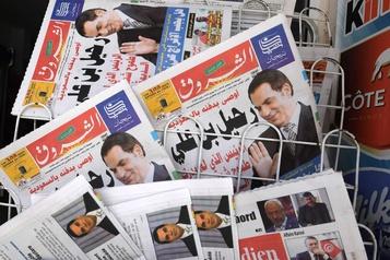 La Tunisie tourne la page Ben Ali