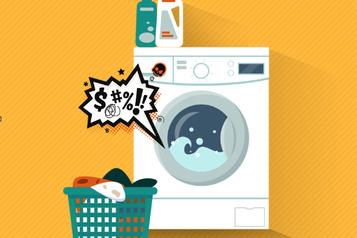Trucs du métier Machine à laver qui ne tourne pas rond)