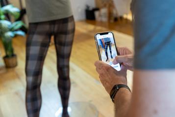 Transformation numérique  VyoO: en avance sur les géants du numérique