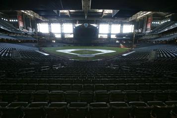 MLB: les joueurs prendront leur temps pour répondre au plan des propriétaires)