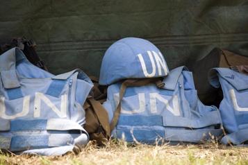 Mali: trois Casques bleus tués par des djihadistes )