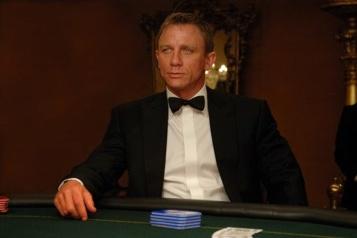Un dernier Bond pour Daniel Craig)