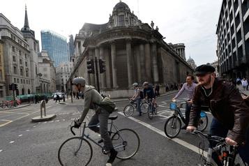 Banque d'Angleterre: vers une baisse du taux d'intérêt à la veille du Brexit?