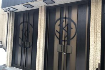 Synagogue de Westmount L'auteur présumé de graffitis antisémites comparaît)