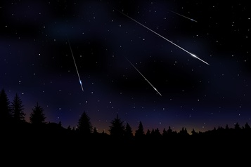 Quoi observer dans le ciel cet été)