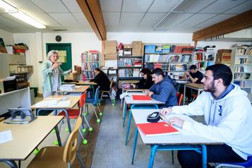 École Félix-Antoine: «Cette école m'a sauvé la vie»