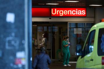 L'Espagne dépasse la Chine en nombre de morts liés à la COVID-19
