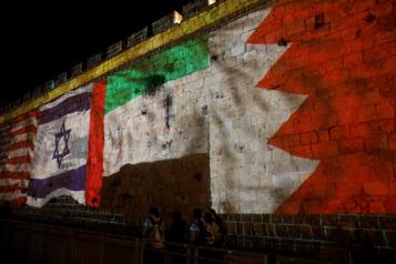 Les États-Unis appellent d'autres pays arabes à reconnaître Israël)
