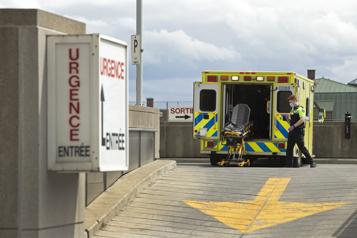Ambulances Une coalition d'entreprises veut un ordre professionnel et du financement
