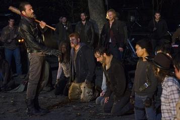 Le dernier épisode de Walking Dead reporté
