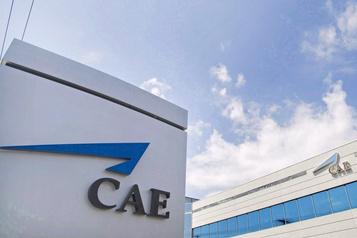 L'investisseur avisé: appel à la prudence avec CAE