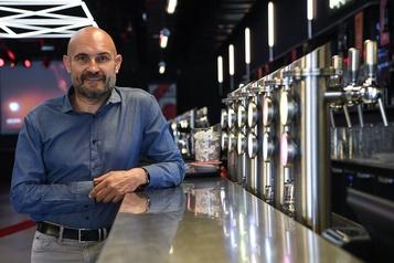 Le groupe Ninkasi investit dans une nouvelle brasserie