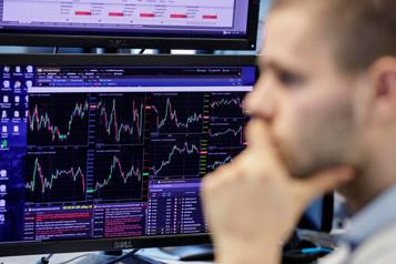 L'investisseur avisé Les gagnants et les perdants de février)