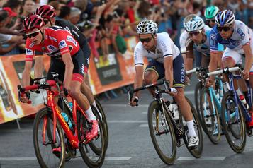 Cyclisme: la Vuelta2020 partira du Pays Basque et restera en Espagne)