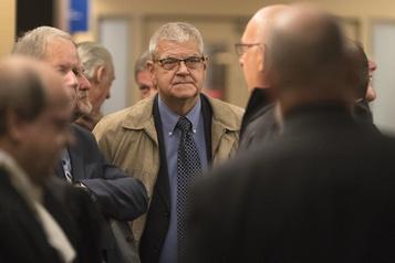 Sévère critique envers le Procureur général du Québec)