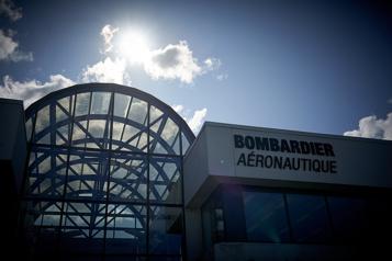 Cyberattaque chez Bombardier Des documents à propos d'un avion militaire auraient été volés)