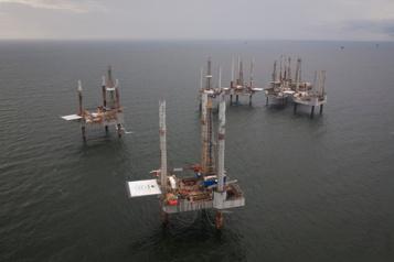 Le pétrole en forme grâce à l'OPEP)