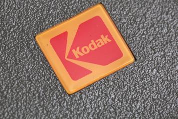 Kodak dans le viseur des autorités américaines après l'annonce d'un prêt fédéral)