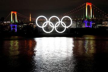 Jeux olympiques de Tokyo Une application pour suivre les spectateurs?)