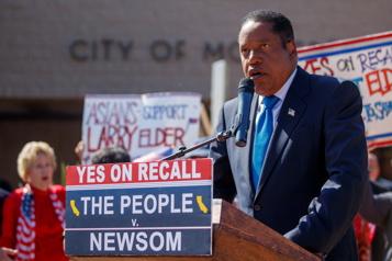 Impôts et libertés individuelles La complainte des candidats conservateurs en Californie)