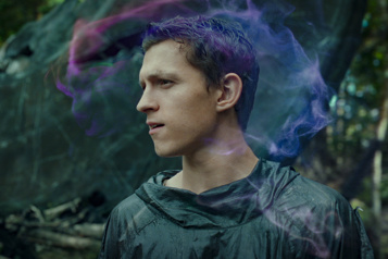 Chaos Walking Film chaotique ★★)