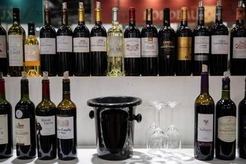 Les exportateurs de vins et spiritueux craignent 2020