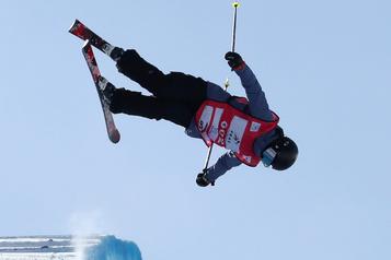 Coupe du monde de ski acrobatique: deux médailles d'argent pour le Canada à Calgary
