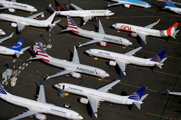 Boeing Le problème électrique du 737 MAX concerne une centaine d'appareils)