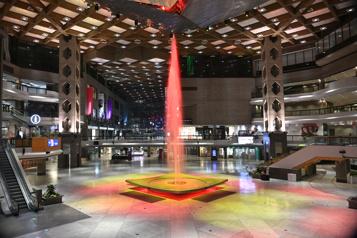 Réouverture des commerces non essentiels Un espoir de renaissance au centre-ville de Montréal)