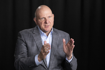 Le propriétaire des Clippers achète le Forum d'Inglewood