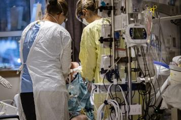 Protocole de triage aux soins intensifs Une question de vie ou de mort)